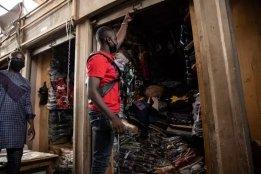 Emeutes au Nigeria, manifestations au Burkina Faso : l'Afrique veut d'urgence reprendre le travail