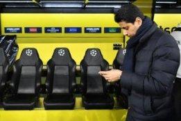 Nasser al-Khelaïfi, patron de beIN Media et du PSG, jugé en septembre dans l'affaire de l'attribution des droits TV de la Coupe du monde