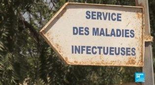 Le Débat - Coronavirus : L'Afrique prête à faire face à la pandémie ?