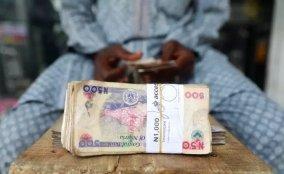 L'Afrique sous la menace d'une violente crise économique
