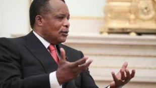 Congo: Le président confirme le scrutin présidentiel malgré les tensions économiques
