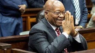 Afrique du Sud : Zuma sommé de s'expliquer devant une commission anti corruption
