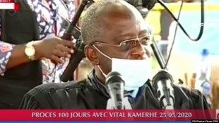 Le juge congolais retrouvé mort en mai a été assassiné, selon le rapport d'autopsie