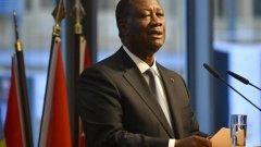 Côte d'Ivoire: La candidature de Ouattara décriée