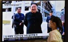 Corée du Nord : Kim Jong-Un est apparu en public pour la première fois en près de trois semaines