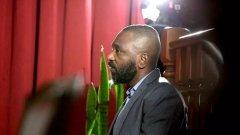 Angola: le fils de l'ex-président Dos Santos condamné à cinq ans de prison
