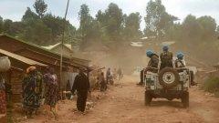 RD Congo : 200 000 personnes ont dû fuir l'Ituri en raison des violences