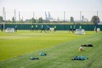 Ligue 1 : quatre mètres de distance entre les joueurs à l'entraînement ?